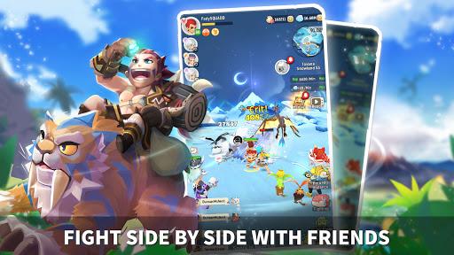 Ulala: Idle Adventure  screenshots 7