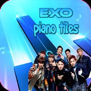 EXO Piano Tiles KPop Offline