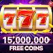 Cashing Vegas Slots : Casino Game