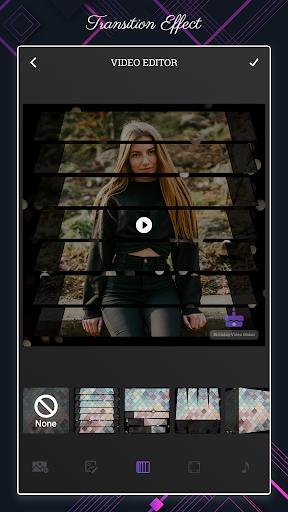 Birthday Video Maker v3.2.4 screenshots 4