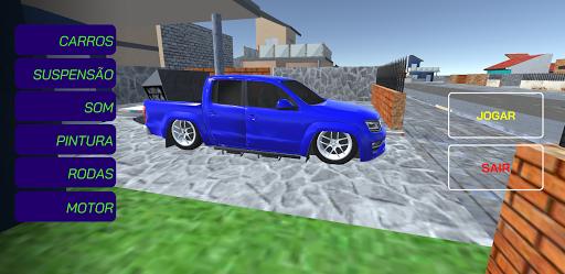 Carros Rebaixados Pancadu00e3o Lite  Pc-softi 5