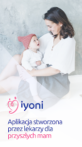 iYoni – Kalendarz płodności i ciąży 1.4.9