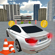 City Passenger Advance Car Parking