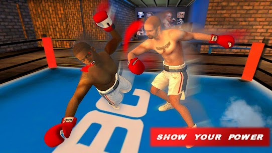 Mega Punch Boxing Game For Pc (2020), Windows And Mac – Free Download 1