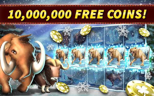 Free Slot Machines with Bonus Games! 1.150 Screenshots 11