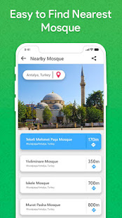 Qibla Finder: Find 100% Accurate Qibla Direction 2.5 Screenshots 19