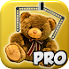 Teddy Bear Machine Pro - Androidアプリ