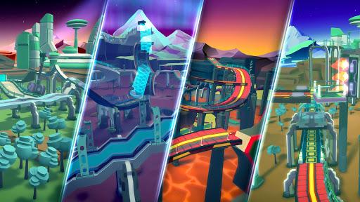 Gravity Rider Zero  Screenshots 6