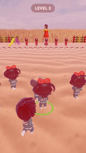 Squid Survival Game!! apkdebit screenshots 8