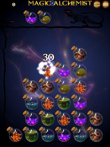 Magic Alchemist apktram screenshots 12