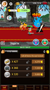 Extreme Job Knight's Assistant! Mod Apk (Mega Mod) Download 7