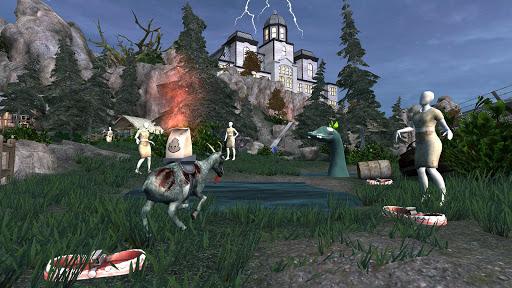 Goat Simulator GoatZ  screenshots 9