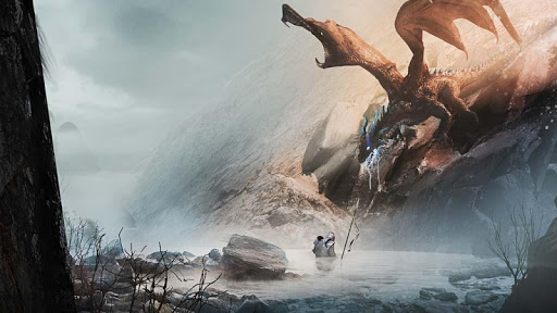 Fire Flying Dragon Simulator Warrior Sky Rider 3D  screenshots 13
