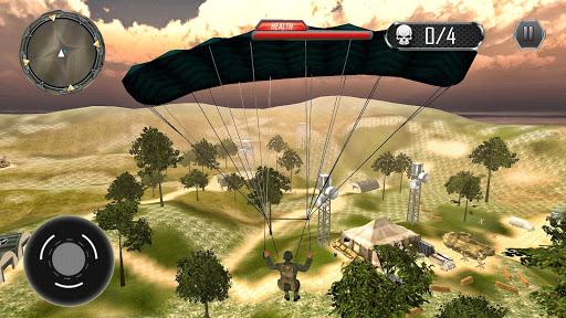 Last Commando Survival: Free Shooting Games 2019 4.4 screenshots 6