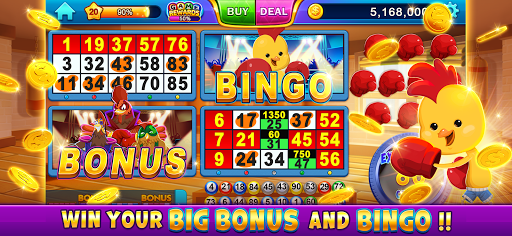 Casino Maniau2122 u2013 Free Vegas Slots and Bingo Games 1.1.8 Screenshots 8
