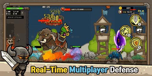 Castle Defense Online 1167 screenshots 1