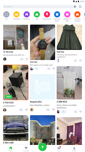 Lalafo 2.81.1.0 Screenshots 17