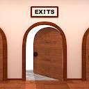 脱出ゲーム - EXITS - 新作脱出ゲーム