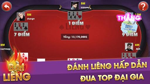 Lieng - Cao To screenshots 6