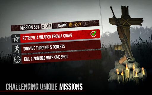 Into the Dead 2.6.0 screenshots 20