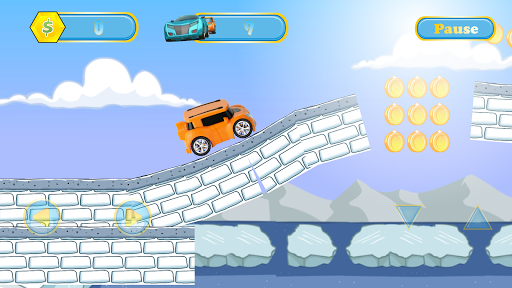 Super Car Tobot Evolution screenshots 4