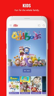 iflix - Movies & TV Series Screenshot