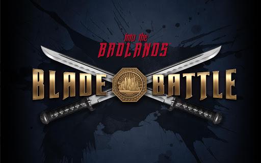 Badlands Blade Battle 1.4.119 screenshots 18