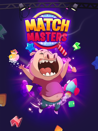 Match Masters - Online PVP Match 3 Puzzle Game 3.205 screenshots 8