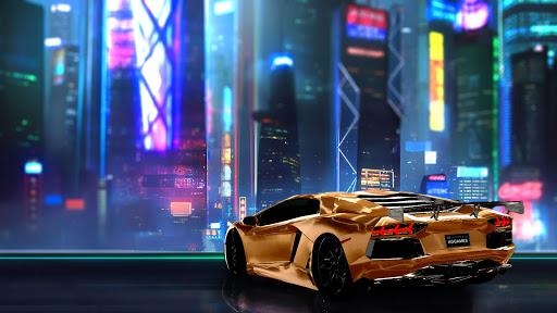 Aventador Driving And Race 0.4 screenshots 5