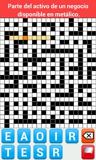 Crucigrama Espau00f1ol 3.2020 Screenshots 6