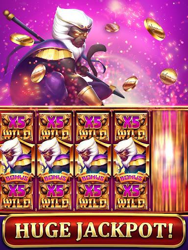 Wynn Slots - Online Las Vegas Casino Games 6.0.0 screenshots 8