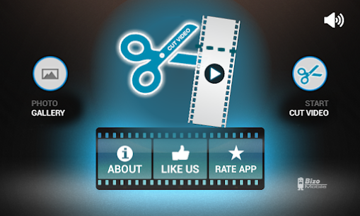 Cut Video FX: trim your movie 1.0.11 APK + MOD (Unlocked) 1