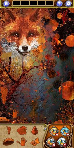Hidden Object - Autumn Garden  screenshots 7