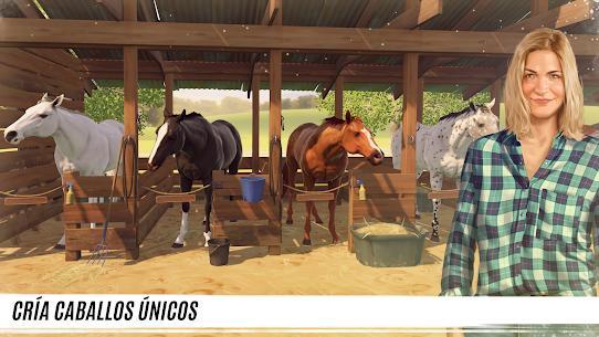 Rival Stars Horse Racing APK MOD HACKEADO (Dinero Ilimitado) 1