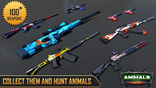 Hunting Games 2021 : Wild Deer Hunting 2.2 screenshots 9