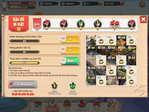 Tu00e2n Minh Chu1ee7 - SohaGame 2.0.8 screenshots 10