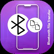 Bluetooth Sender - Bluetooth Transfer & Share