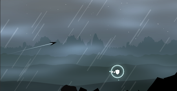 Space Chase : Odyssey Screenshot