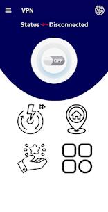 VPN Pro MOD (Paid) 5