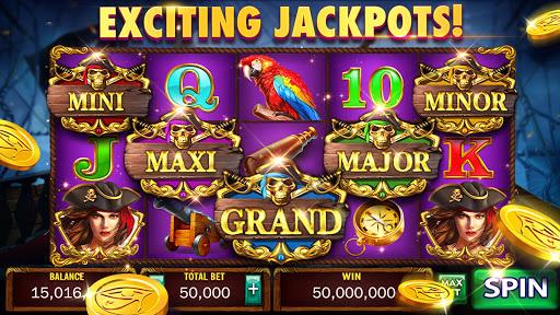 Thunder of Pyramid Slots - Free Casino 5.3 screenshots 4