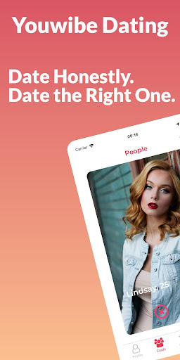 Free Dating App - Singles Online for Flirt & Chat screenshots 1