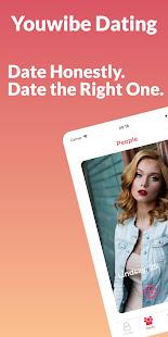 Free Dating App - Singles Online for Flirt & Chat 1.0.494 Screenshots 1