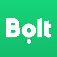 Bolt: Доступные Поездки