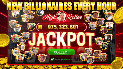 HighRoller Vegas - Free Slots & Casino Games 2020 2.2.26 screenshots 1