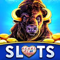 Slots: Heart of Vegas™ – Free Casino Slots Games