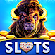 Heart of Vegas: オンラインカジノスロット アプリ