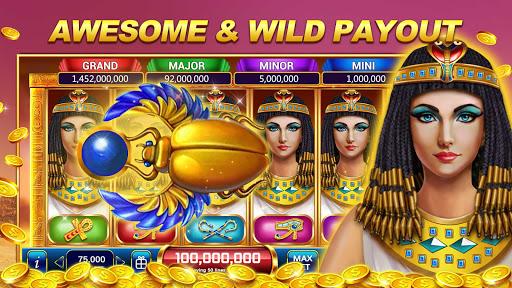Winning Jackpot Casino Game-Free Slot Machines apkpoly screenshots 5