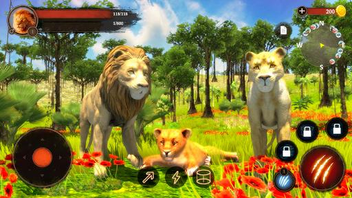 The Lion  Pc-softi 8