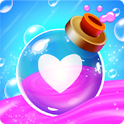 Crafty Candy Blast - Sweet Puzzle Game