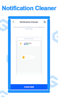Galaxy Clean - all in one cleaner, phone optimizer